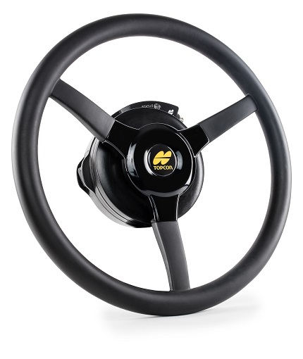 Topcon Totalcare Aes 35 Electric Steering System