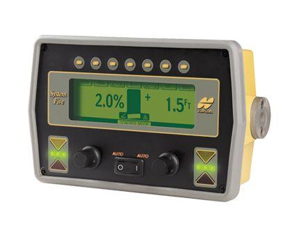 Topcon Totalcare 9164 Control Box