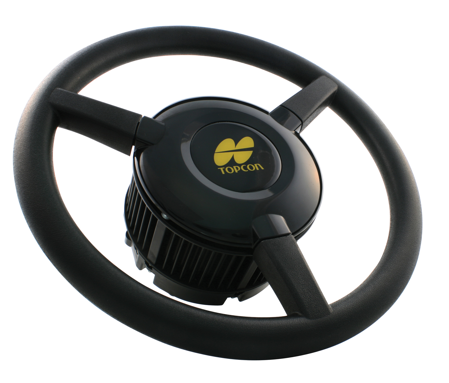 Topcon Totalcare Aes 25 Electric Steering System